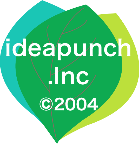 ideapunch. Inc ©2004